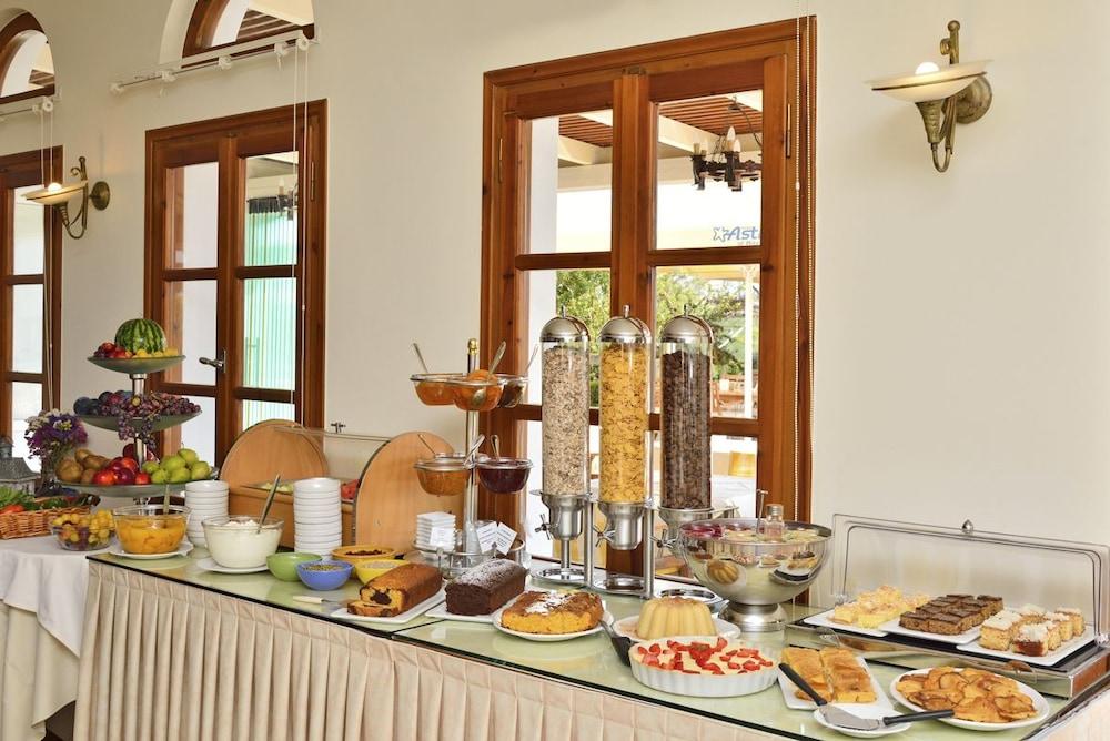 아스티르 오브 낙소스(Astir of Naxos) Hotel Image 39 - Breakfast Area