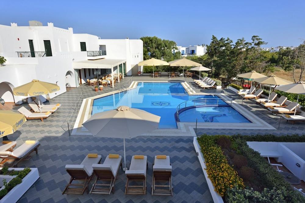 아스티르 오브 낙소스(Astir of Naxos) Hotel Image 30 - Outdoor Pool