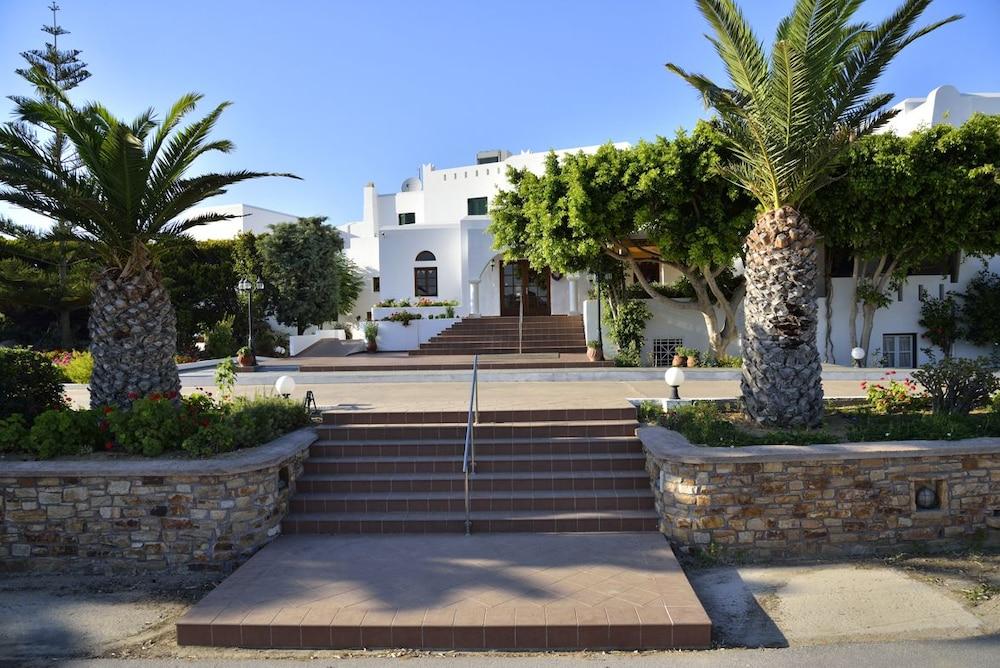 아스티르 오브 낙소스(Astir of Naxos) Hotel Image 25 - Exterior
