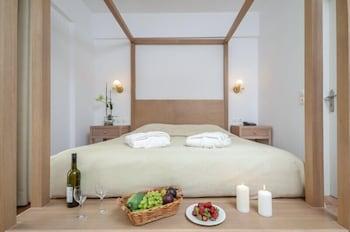 아스티르 오브 낙소스(Astir of Naxos) Hotel Image 3 - Guestroom