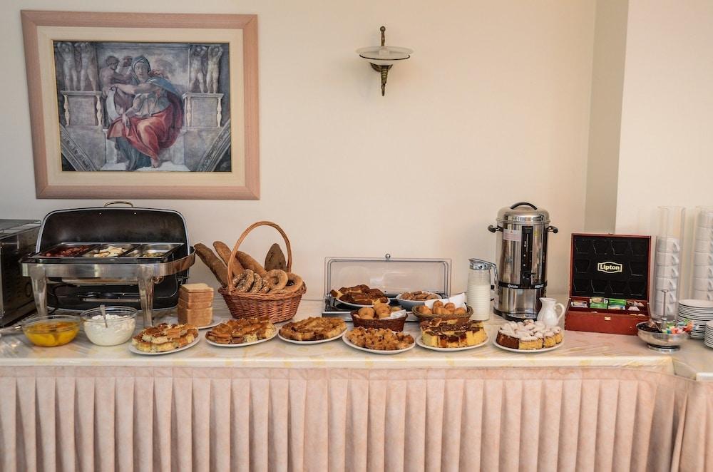 아스티르 오브 낙소스(Astir of Naxos) Hotel Image 38 - Breakfast Area