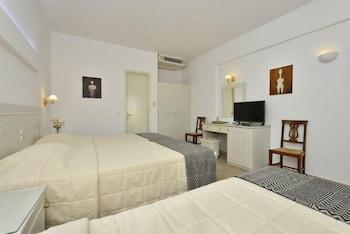 아스티르 오브 낙소스(Astir of Naxos) Hotel Image 4 - Guestroom