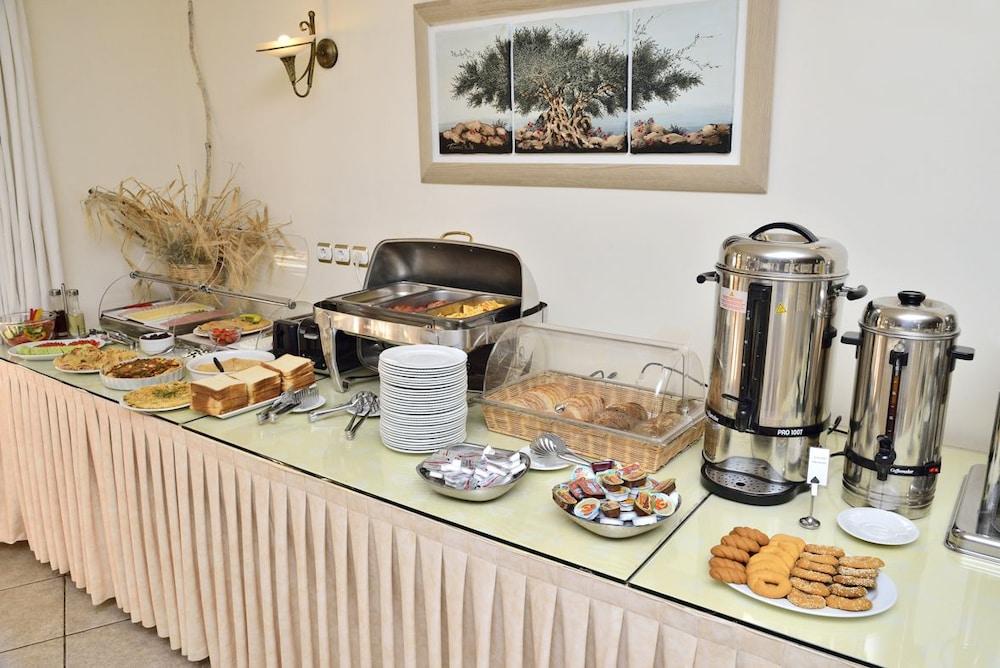 아스티르 오브 낙소스(Astir of Naxos) Hotel Image 40 - Breakfast Area