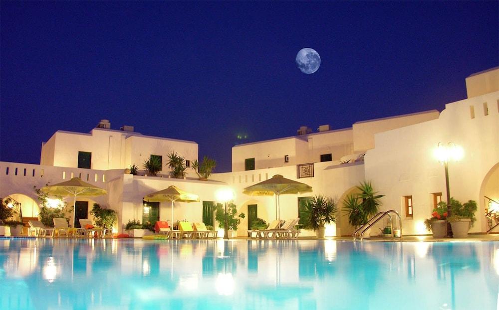 아스티르 오브 낙소스(Astir of Naxos) Hotel Image 26 - Outdoor Pool