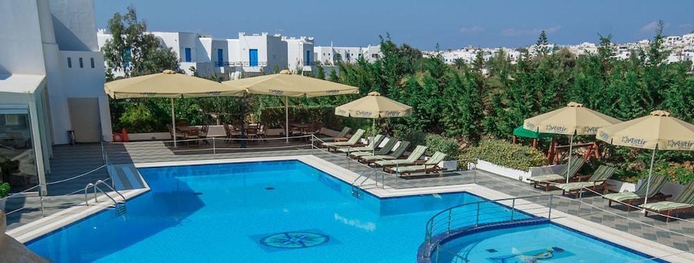 아스티르 오브 낙소스(Astir of Naxos) Hotel Image 28 - Outdoor Pool