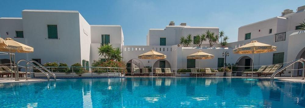 아스티르 오브 낙소스(Astir of Naxos) Hotel Image 29 - Outdoor Pool