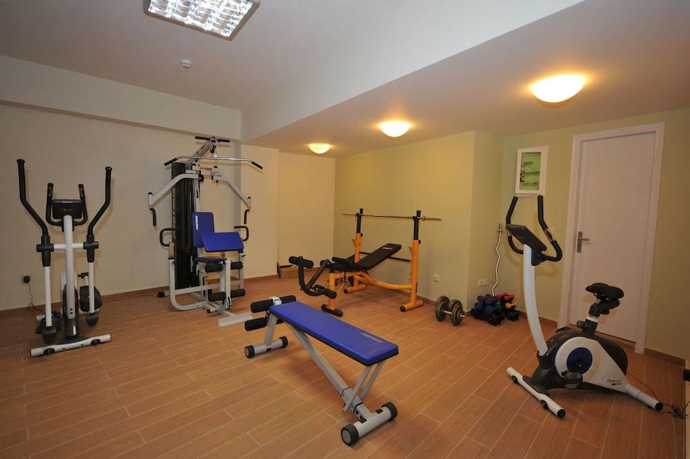 아스티르 오브 낙소스(Astir of Naxos) Hotel Image 32 - Fitness Facility