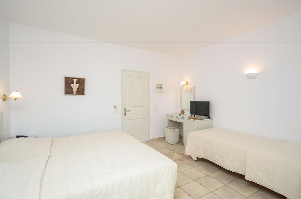 아스티르 오브 낙소스(Astir of Naxos) Hotel Image 17 - Guestroom