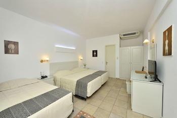 아스티르 오브 낙소스(Astir of Naxos) Hotel Image 6 - Guestroom