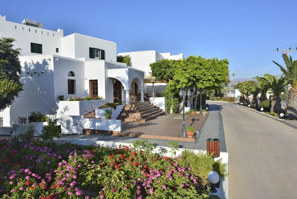 아스티르 오브 낙소스(Astir of Naxos) Hotel Image 45 - Property Grounds