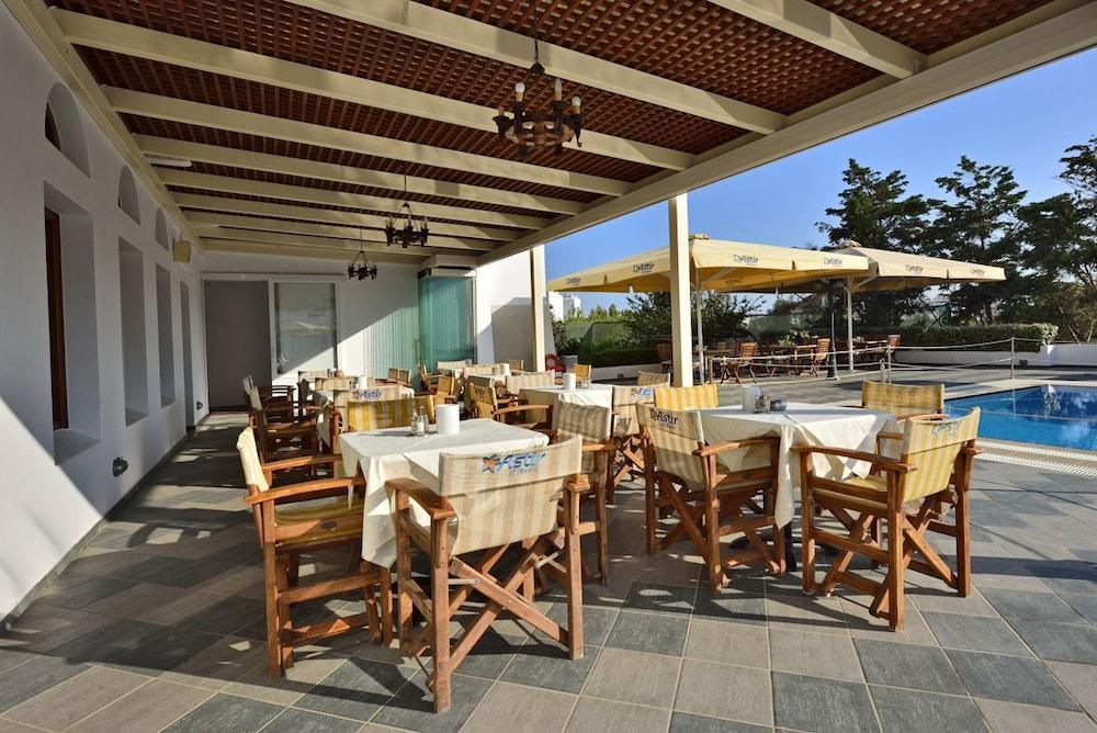 아스티르 오브 낙소스(Astir of Naxos) Hotel Image 42 - Hotel Bar