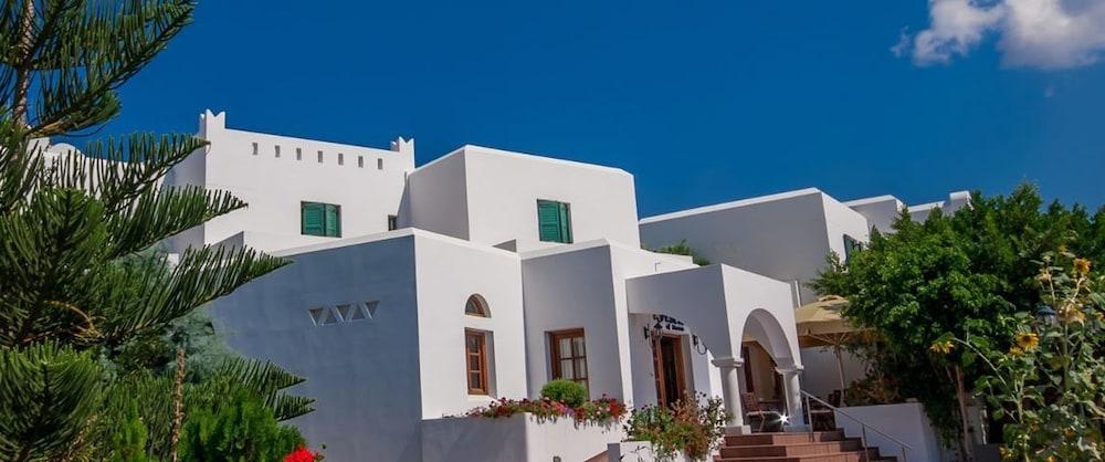 아스티르 오브 낙소스(Astir of Naxos) Hotel Image 48 - Exterior