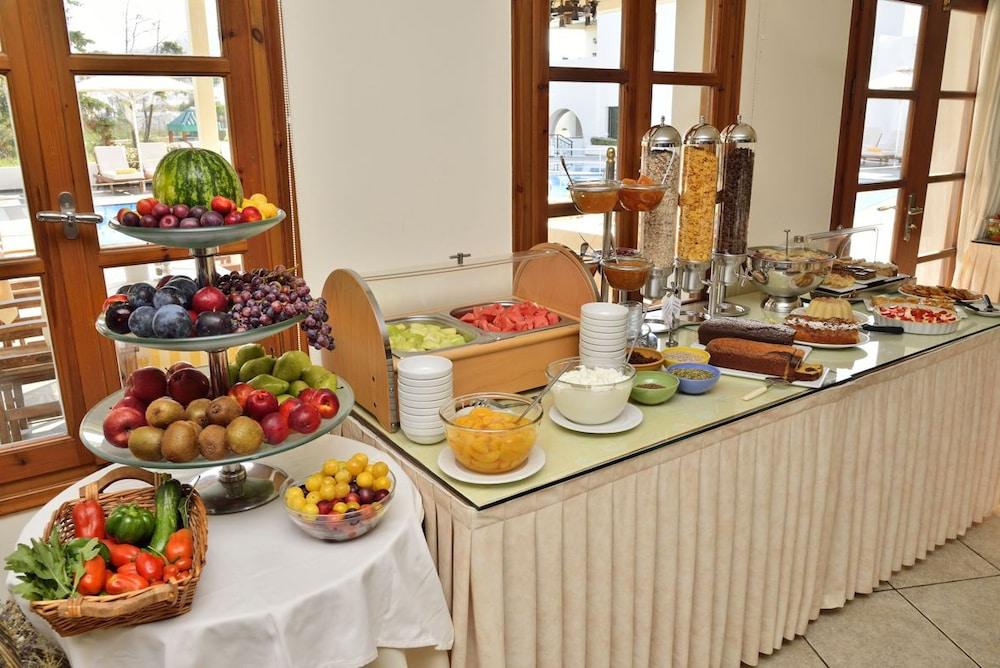 아스티르 오브 낙소스(Astir of Naxos) Hotel Image 41 - Breakfast Area