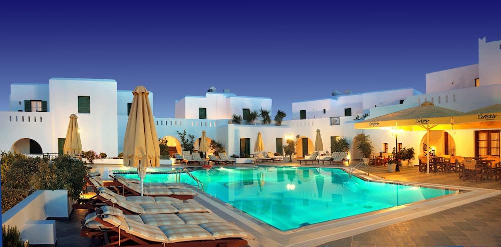 아스티르 오브 낙소스(Astir of Naxos) Hotel Image 27 - Outdoor Pool