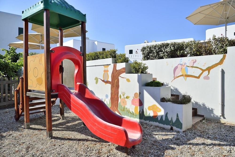 아스티르 오브 낙소스(Astir of Naxos) Hotel Image 35 - Childrens Play Area - Outdoor