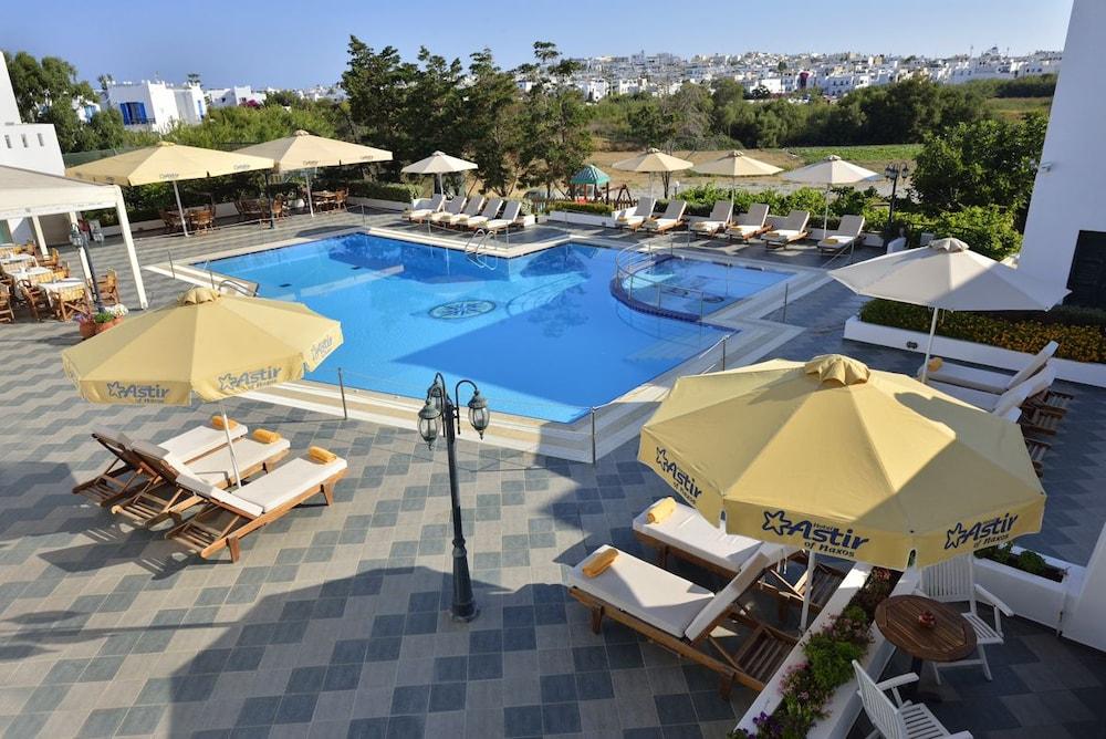 아스티르 오브 낙소스(Astir of Naxos) Hotel Image 31 - Outdoor Pool