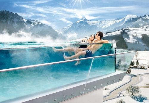 . TAUERN SPA Zell am See - Kaprun