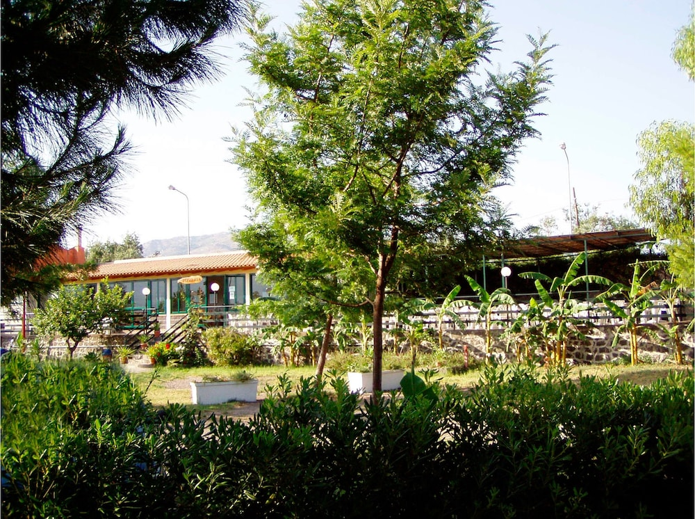 빌라지오 알칸타라(Villaggio Alkantara) Hotel Image 20 - Property Grounds