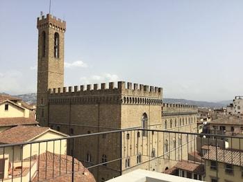 サン フィレンツェ スイーツ & スパ