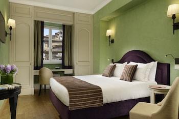 Deluxe Room (no kitchen)