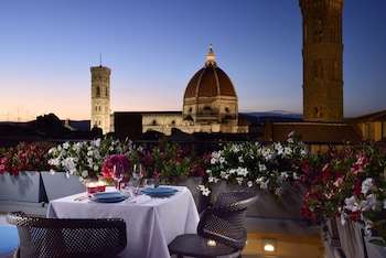 Hotel - San Firenze Suites & Spa