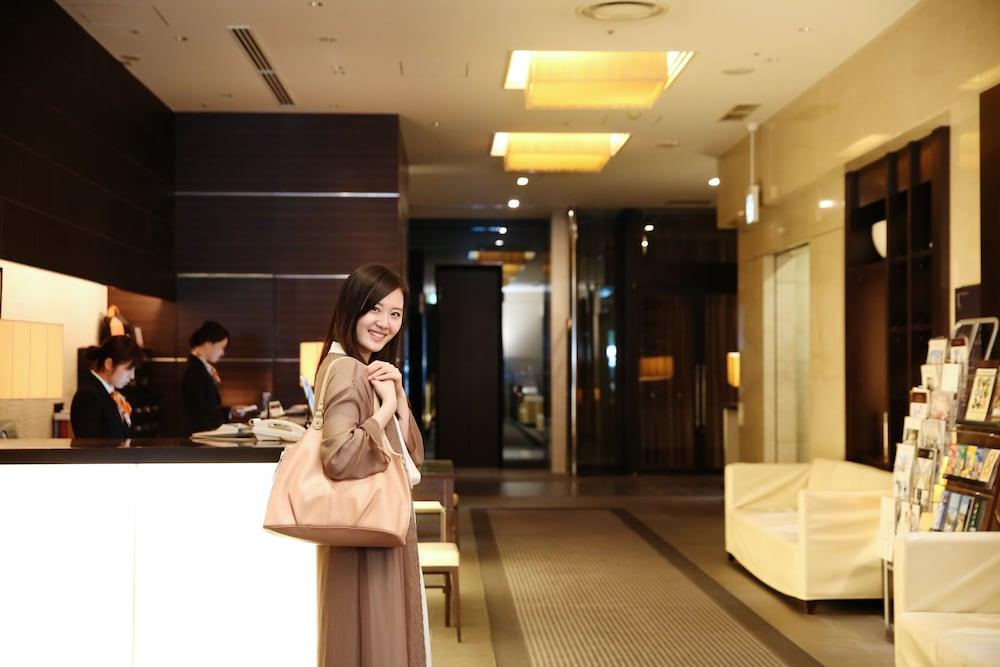 라구나 스위트 호텔 & 웨딩 나고야(Laguna Suite Hotel & Wedding Nagoya) Hotel Image 3 - Reception