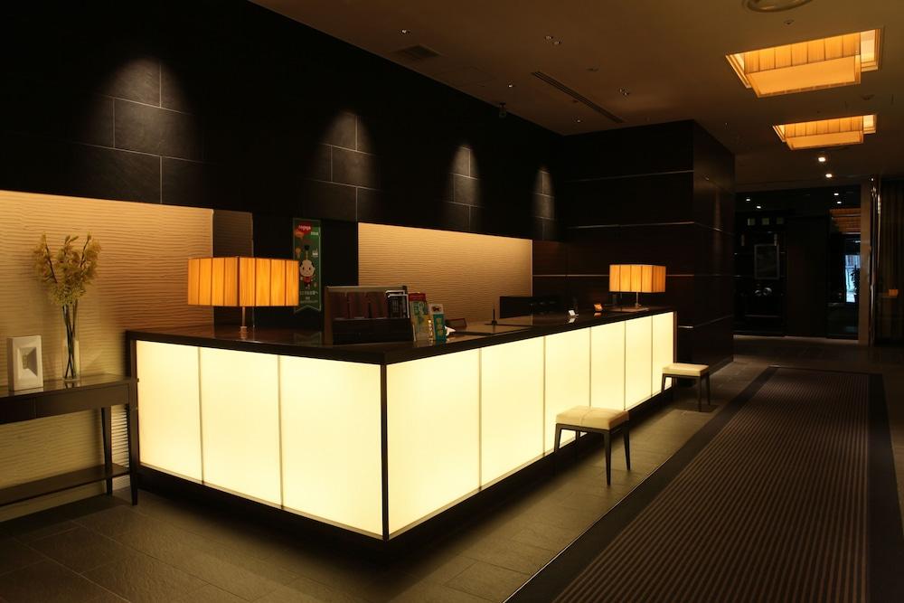 라구나 스위트 호텔 & 웨딩 나고야(Laguna Suite Hotel & Wedding Nagoya) Hotel Image 2 - Reception