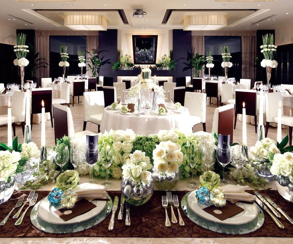 라구나 스위트 호텔 & 웨딩 나고야(Laguna Suite Hotel & Wedding Nagoya) Hotel Image 60 - Banquet Hall