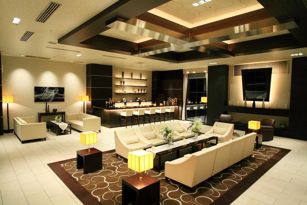 라구나 스위트 호텔 & 웨딩 나고야(Laguna Suite Hotel & Wedding Nagoya) Hotel Image 42 - Property Amenity