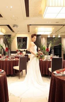 라구나 스위트 호텔 & 웨딩 나고야(Laguna Suite Hotel & Wedding Nagoya) Hotel Image 59 - Banquet Hall