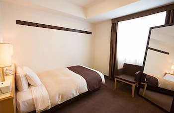라구나 스위트 호텔 & 웨딩 나고야(Laguna Suite Hotel & Wedding Nagoya) Hotel Image 6 - Guestroom