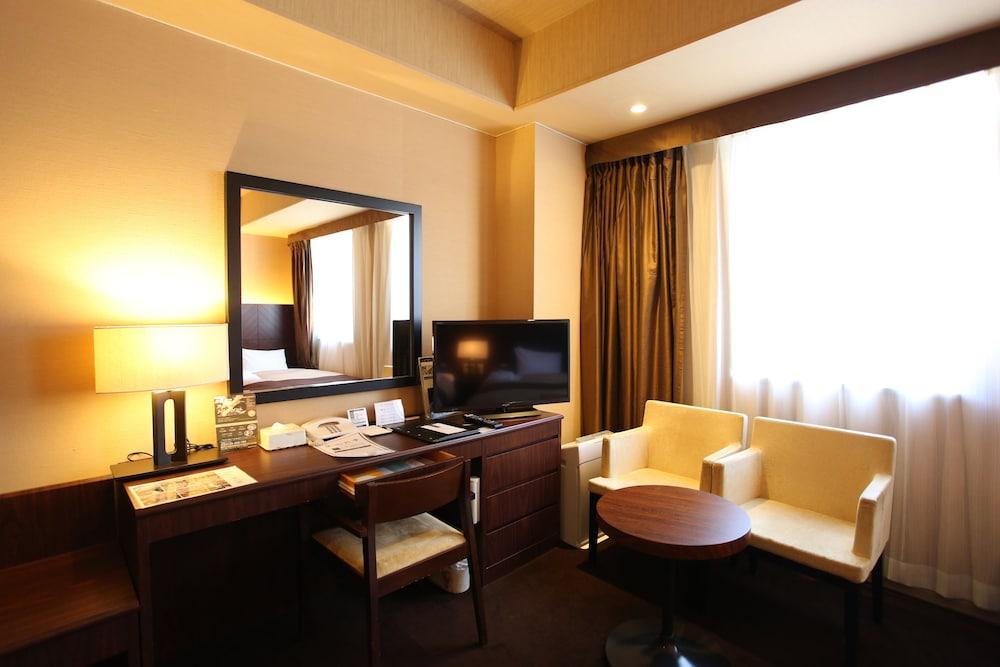 라구나 스위트 호텔 & 웨딩 나고야(Laguna Suite Hotel & Wedding Nagoya) Hotel Image 24 - Guestroom