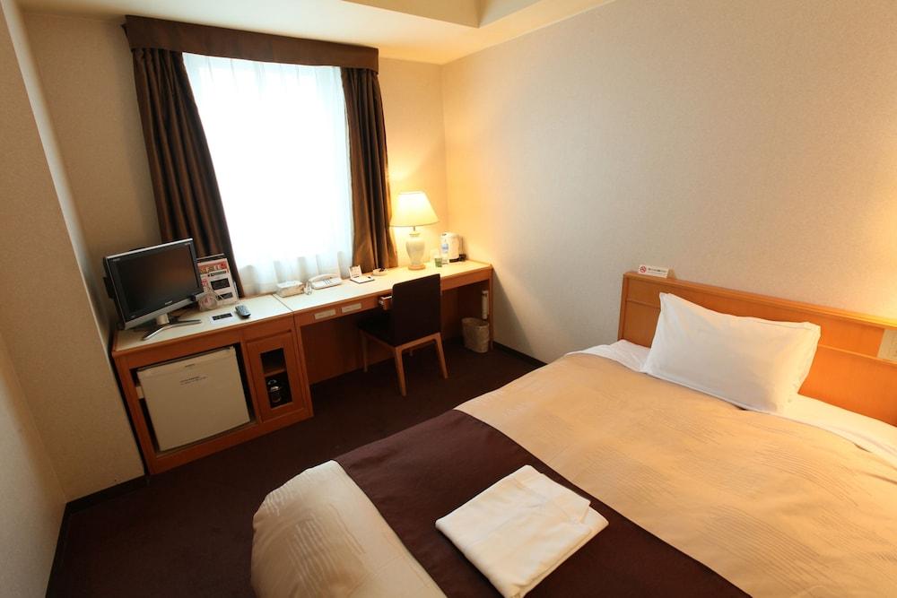 라구나 스위트 호텔 & 웨딩 나고야(Laguna Suite Hotel & Wedding Nagoya) Hotel Image 4 - Guestroom