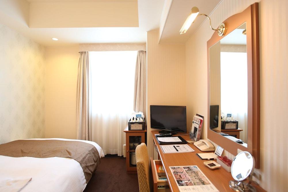 라구나 스위트 호텔 & 웨딩 나고야(Laguna Suite Hotel & Wedding Nagoya) Hotel Image 28 - Guestroom