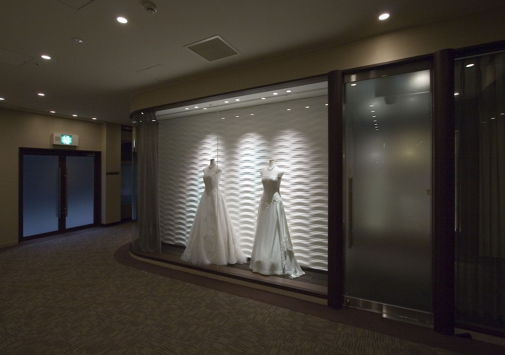 라구나 스위트 호텔 & 웨딩 나고야(Laguna Suite Hotel & Wedding Nagoya) Hotel Image 48 - Miscellaneous