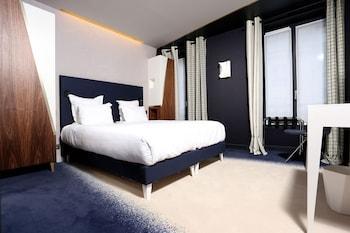 Hotel - Hôtel Le Malown