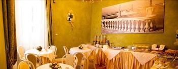 호텔 젠나리노(Hotel Gennarino) Hotel Image 55 - Breakfast Area