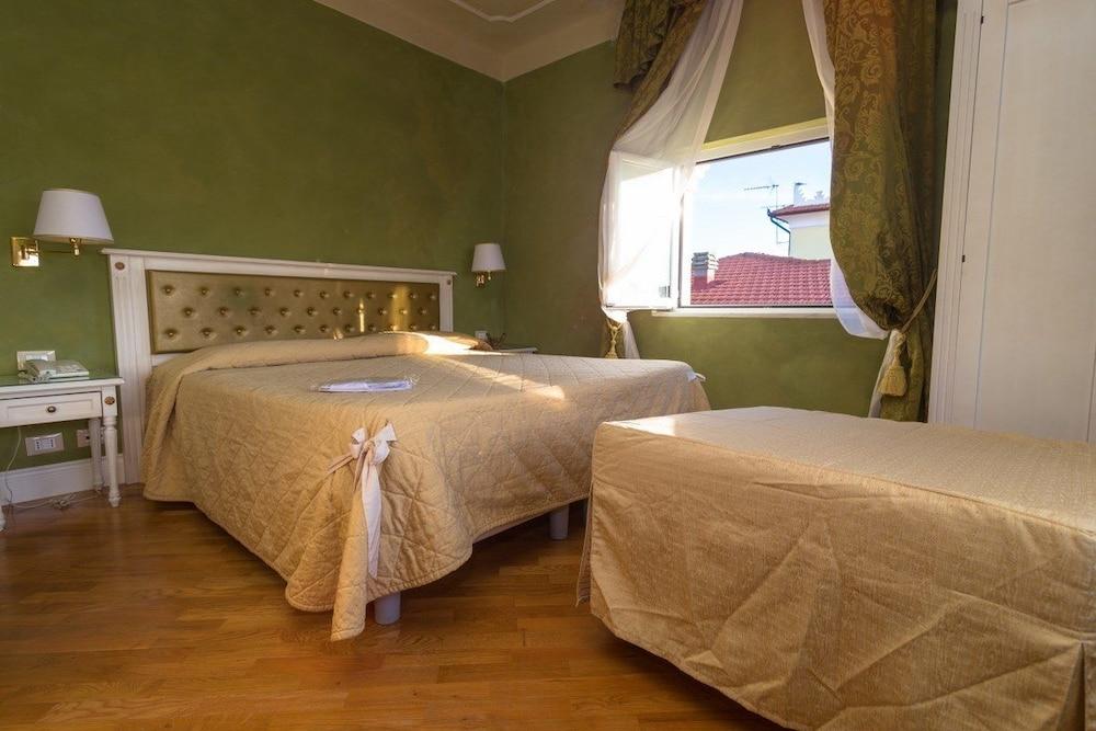 호텔 젠나리노(Hotel Gennarino) Hotel Image 20 - Guestroom