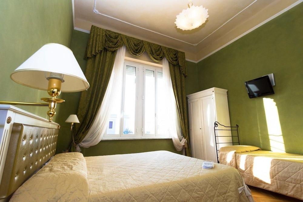 호텔 젠나리노(Hotel Gennarino) Hotel Image 30 - Guestroom