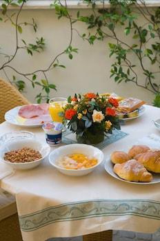 호텔 젠나리노(Hotel Gennarino) Hotel Image 56 - Breakfast Area