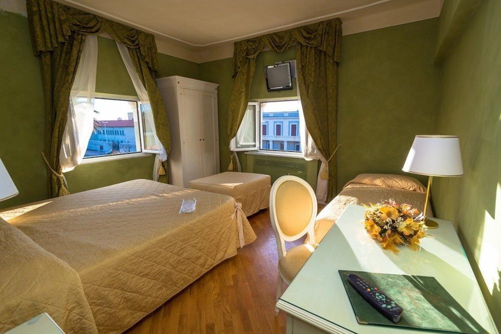 호텔 젠나리노(Hotel Gennarino) Hotel Image 29 - Guestroom