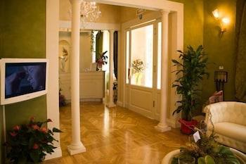 호텔 젠나리노(Hotel Gennarino) Hotel Image 4 - Lobby