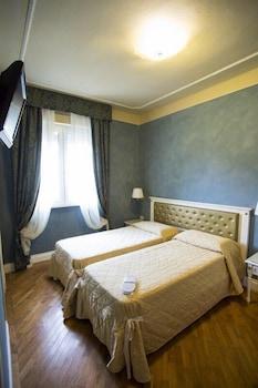 호텔 젠나리노(Hotel Gennarino) Hotel Image 15 - Guestroom