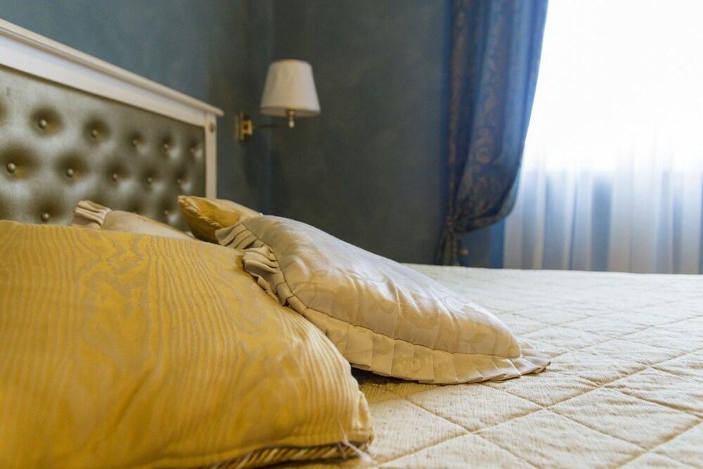 호텔 젠나리노(Hotel Gennarino) Hotel Image 24 - Guestroom