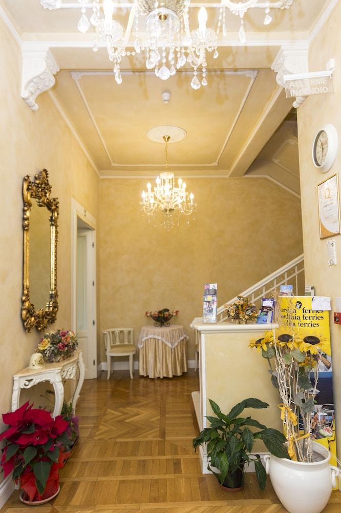 호텔 젠나리노(Hotel Gennarino) Hotel Image 1 - Lobby