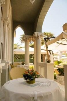 호텔 젠나리노(Hotel Gennarino) Hotel Image 62 - Outdoor Dining