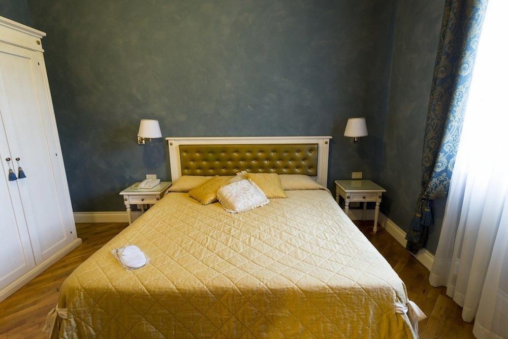 호텔 젠나리노(Hotel Gennarino) Hotel Image 63 - Guestroom