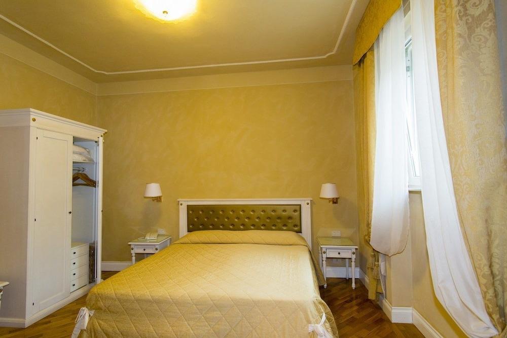 호텔 젠나리노(Hotel Gennarino) Hotel Image 10 - Guestroom