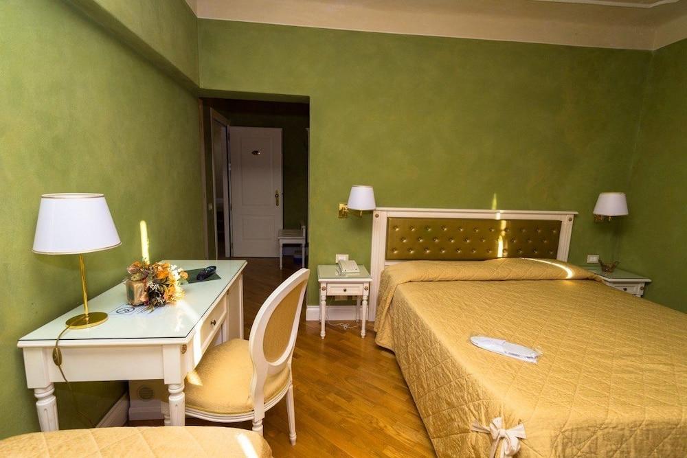 호텔 젠나리노(Hotel Gennarino) Hotel Image 17 - Guestroom