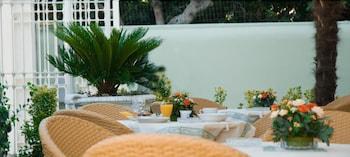 호텔 젠나리노(Hotel Gennarino) Hotel Image 59 - Restaurant